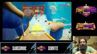 Spongebob Squarepants Battle for Bikini Bottom Rehydrated Episode 6