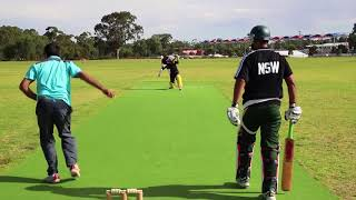 Australia Ahmadi Muslims hold Sports Rally 2018