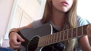 You've Got A Friend - Carole King / James Taylor (cover) Jess Greenberg