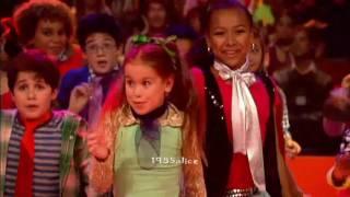 Kinderen voor Kinderen Karaoke - Sinterklaas wil dansen