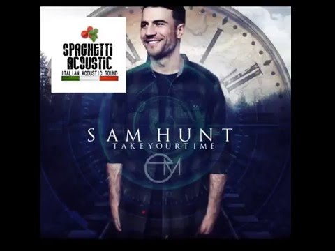 Sam Hunt - Take your Time - instrumental Acoustic by Spaghetti Acoustic