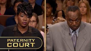 Woman Thought She Found Her Biological Father (Full Episode)   Paternity Court
