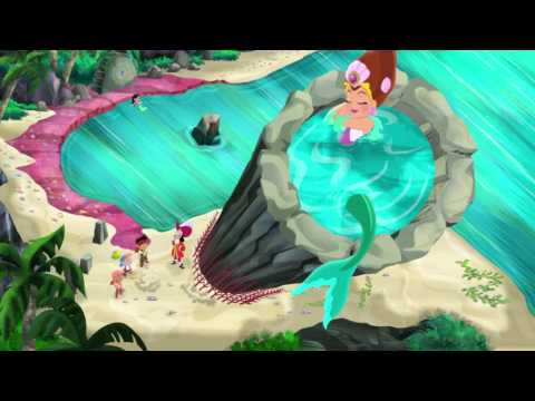 Jake and the Never Land Pirates - Episode 78a | Official Disney Junior Africa