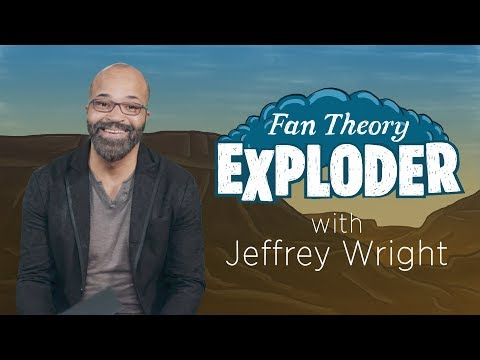'Westworld'  Theory Exploder with Jeffrey Wright  Rolling Stone