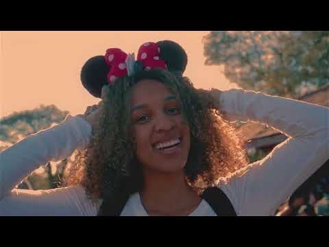 Magic Kingdom 2017 - Travel Film