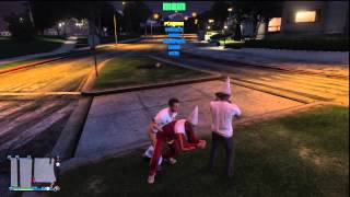 GTA V Trolling with mods |Vcahaxclient for gtav 1.5.5 unofficial