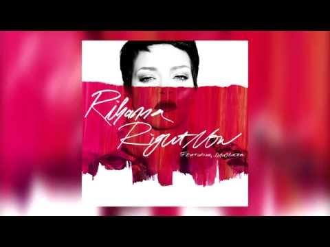 Rihanna (+) Right Now (Feat. David Guetta) - Single