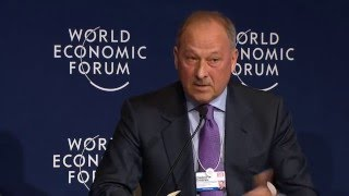Davos 2016 - The Outlook for Russia