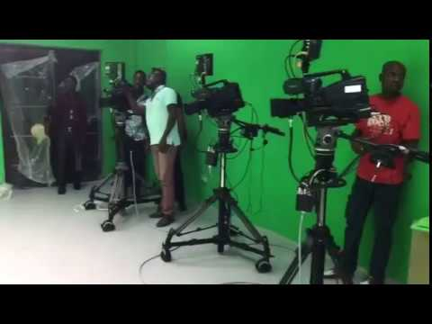 Atinka Tv Ghana   by DM Broadcast