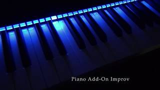 Andy Grammer - Smoke Clears (Vincent Corver, Piano Add-On Improv)
