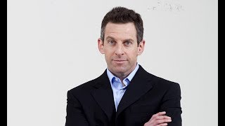 Did David Say Sam Harris Isn't an Intellectual?