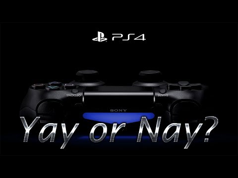 TehNevs Vlog: Episode 6 - Thoughts on the PS4 Launch