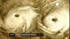 ESA Euronews: Die Enthüllung der Venus