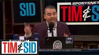 Sid Seixeiro Outed as a Donut Profiler | Tim & Sid
