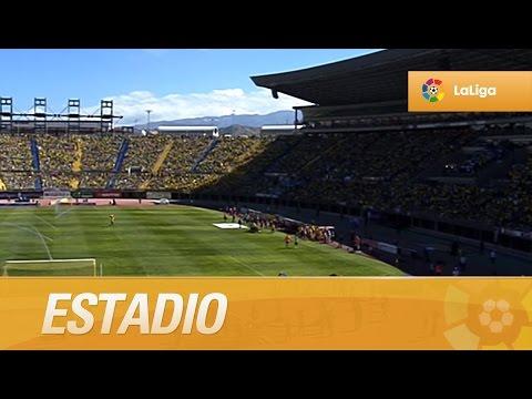 Estadio De Gran Canaria Fifa 20 Stadiums