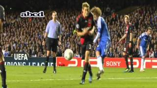 Champions league 2011/12 Group stage || All magic moments