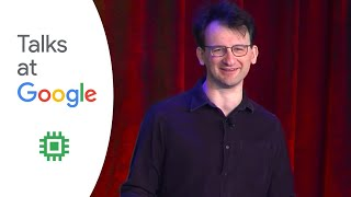 """David Auerbach: """"Bitwise: A Life in Code""""   Talks at Google"""