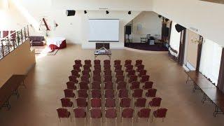 Аренда конференц зала для конференций, тренингов, семинаров(, 2016-07-12T07:18:06.000Z)