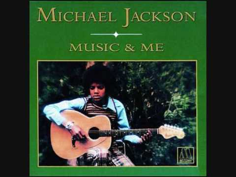 Michael Jackson - Music And Me (Extended Mix)