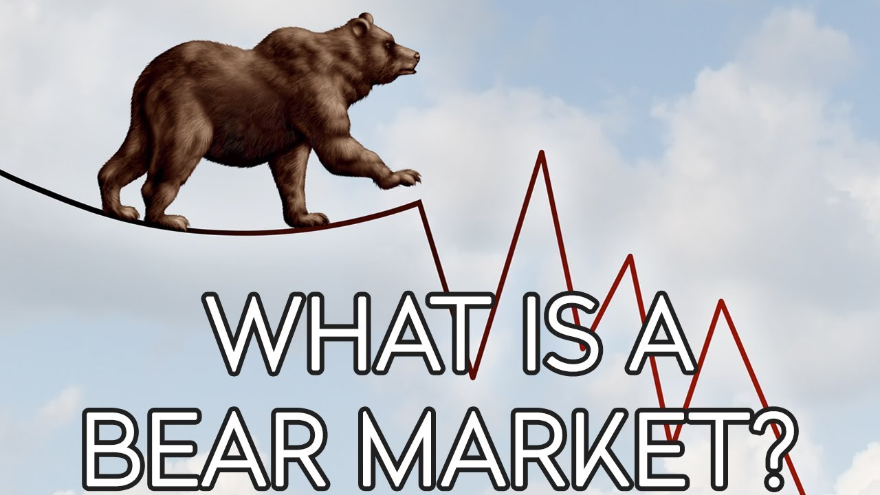 Image result for a bear market