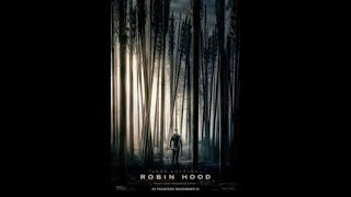 Miah and Luke see a Trailer: Robin Hood