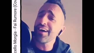 Diodato   Fai Rumore   Marcello Morgia (cover) Sanremo 2020 Testo