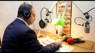 Kur'an Radyosu yayında…
