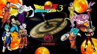 ESPECIAL 100K: AVISO IMPORTANTE [P. 46] - Dragon Ball Z Budokai Tenkaichi 3 Version Latino