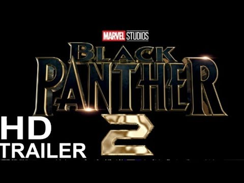 BLACK PANTHER 2 (Unofficial Full online)