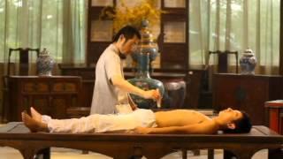 Acupuncture and Moxibustion | TCM (Hello China #30)