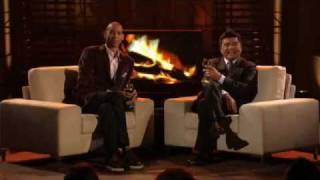 Lopez Tonight Simpler Times w Reggie Miller (4152010)