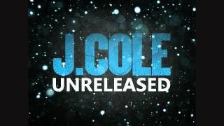 J. Cole - Visionz Of Home (Prod. By Elite)