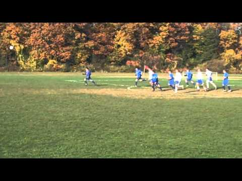 SHS vs Bristol Eastern/ Dan Connolly to Sean Conway Goal