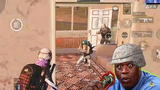 Trolling Noob is So Easy | PUBG MOBILE Funny Moments