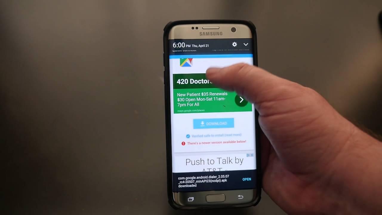 Install Google Dialer On Any Phone Running Marshmallow 6 0