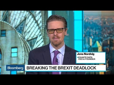 Hard Brexit Would Move Markets 'Significantly,' Nordvig Says