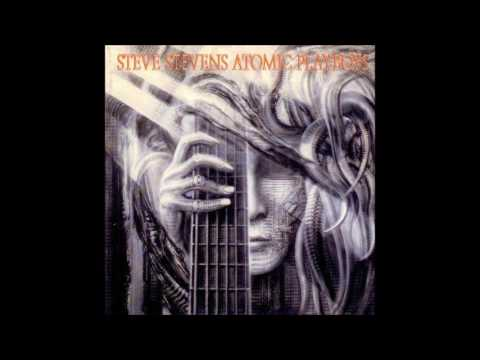 Steve Stevens-Atomic Playboys (Full Album) 1989