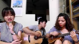 Cún yêu | Acoustic cover by Tam tấu HGC