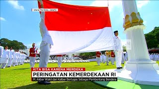 Download Video FULL VIDEO 2: Puncak Upacara Peringatan Kemerdekaan RI ke-71 MP3 3GP MP4