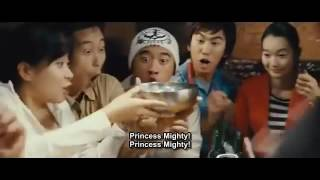 Mighty Princess with English subtitles....