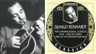DJANGO REINHARDT - THE CHRONOLOGICAL CLASSICS 1934 - 1953 ON VIMEO