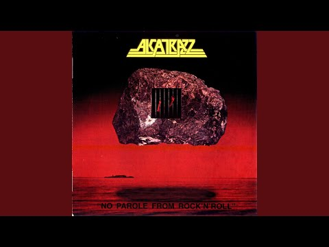 Alcatrazz - Big Foot