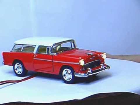 Chevrolet Nomad Classic