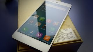 Xiaomi Mi4 я просто офигел от доставки, посылка из Китая и мнение о JD.com(, 2015-12-19T14:30:00.000Z)