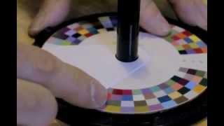 i1 Match Profiling for DVD/CD printers