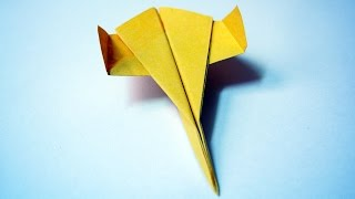How to make a Paper Airplane - BEST PAPER AIRPLANES that Flies Far