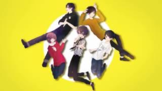 Gambar cover [Shiawase37 Fansub] 恋 / Koi - Sou【NigeHaji】(vietsub)
