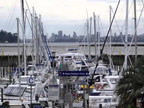 Phil Twyford - Te Atatu Ferry Presentation