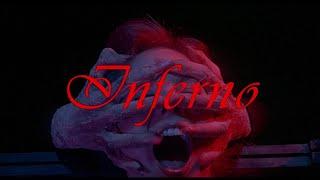 INFERNO - 1980 (dario argento) full movie HD
