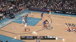 NBA Live 16 - Hypnotized